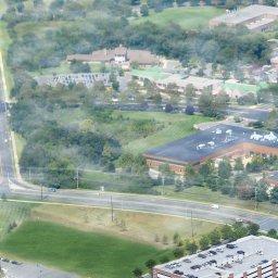 Campus Map | Shady Grove